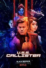 USS Callister Poster