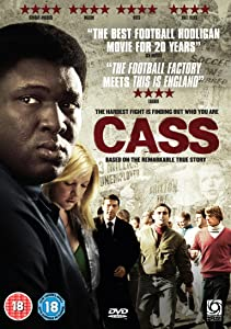 Watch free movie links online Cass by Nick Love [XviD]