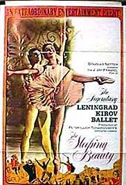 Spyashchaya krasavitsa Poster