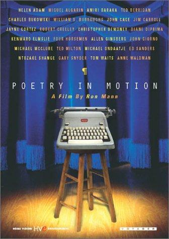 Poetry in Motion (1982)