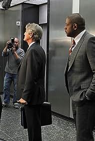Eric Roberts, Forest Whitaker, H. Richard Greene, and Richard Schiff in Criminal Minds: Suspect Behavior (2011)