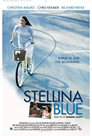 Stellina Blue (2009) Poster - Movie Forum, Cast, Reviews