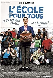 L'école pour tous (2006) Poster - Movie Forum, Cast, Reviews