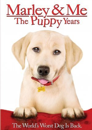 Marley & Me: The Puppy Years full movie streaming