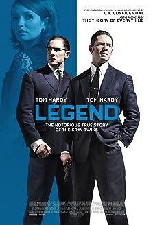Legend (I) (2015)
