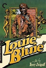 Louie Bluie (1985)