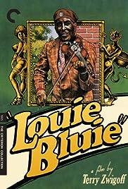 Louie Bluie(1985) Poster - Movie Forum, Cast, Reviews