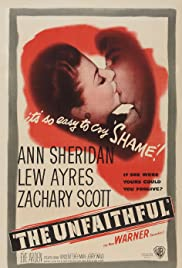 Watch Full HD Movie The Unfaithful (1947)