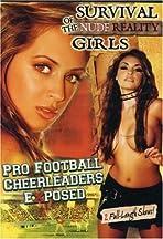 Pro Football Cheerleaders Exposed