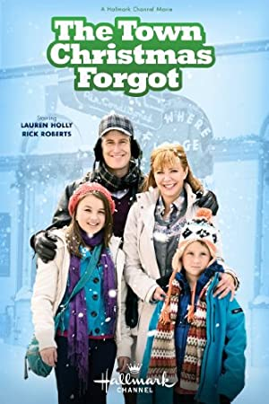 Permalink to Movie The Town Christmas Forgot (2010)