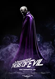 New hollywood movies direct download Dr. Professor's Thesis of Evil Finland [480x272]