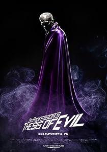 Dr. Professor's Thesis of Evil tamil pdf download