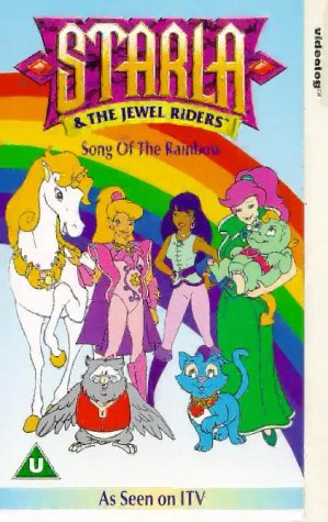 Where to stream Princess Gwenevere and the Jewel Riders