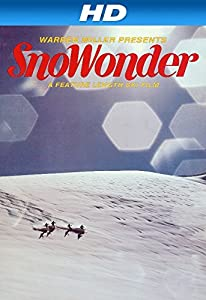Mpeg4 movie downloads SnoWonder by [hddvd]