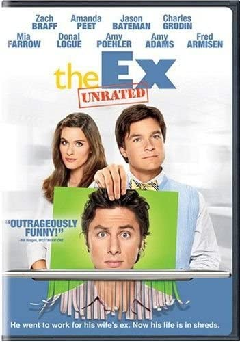 The Ex (2006) Hindi Dubbed
