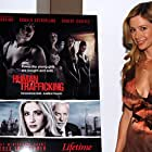 Mira Sorvino at an event for Human Trafficking (2005)