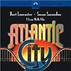 Burt Lancaster and Susan Sarandon in Atlantic City (1980)