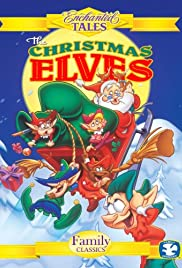 The Christmas Elves