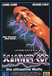 Watch up full movie Scanner Cop Steve Barnett [2K]