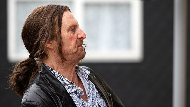 David Threlfall harry potter