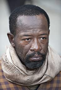 Primary photo for Lennie James
