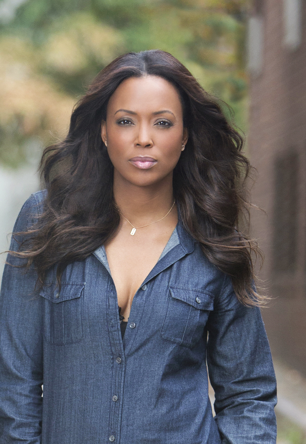 Aisha Tyler Nude Photos 34