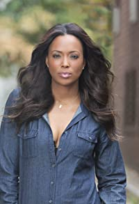 Primary photo for Aisha Tyler