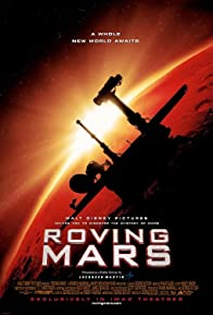 Primary photo for Roving Mars