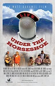 Movies no downloading Life Under the Horseshoe by none [iTunes]