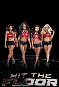 Primary photo for Hit the Floor