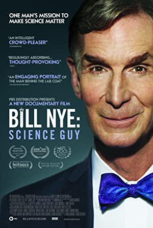 Where to stream Bill Nye: Science Guy