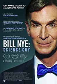 Primary photo for Bill Nye: Science Guy
