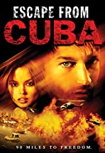 Escape from Cuba