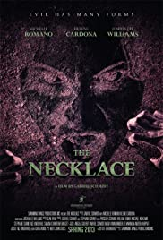 The Necklace Poster