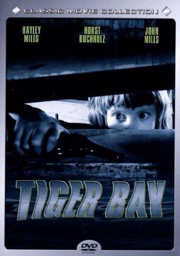 Hayley Mills in Tiger Bay (1959)