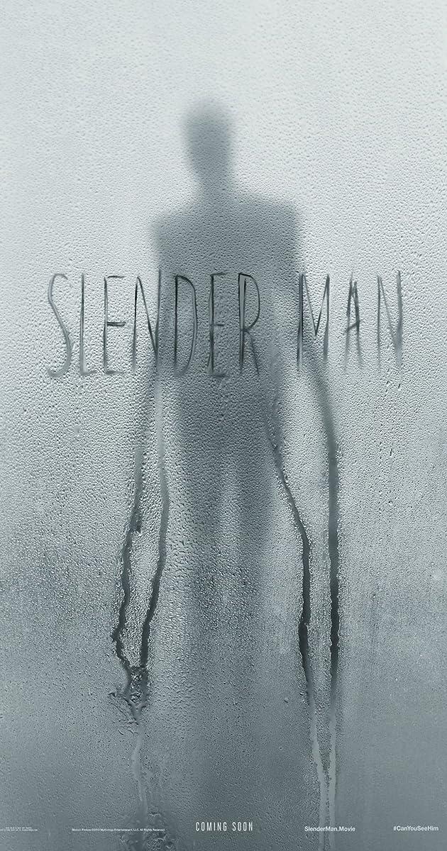 Slendermenas / Slender Man (2018)