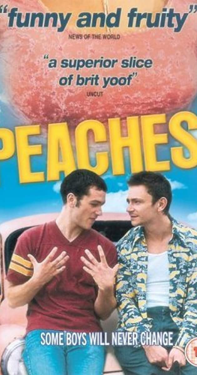 Peaches 2000 Imdb