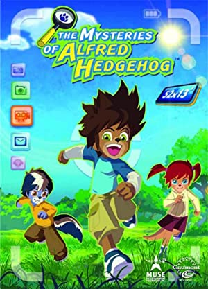 The Mysteries of Alfred Hedgehog (2010)