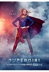 Supergirl (έως S05E01)