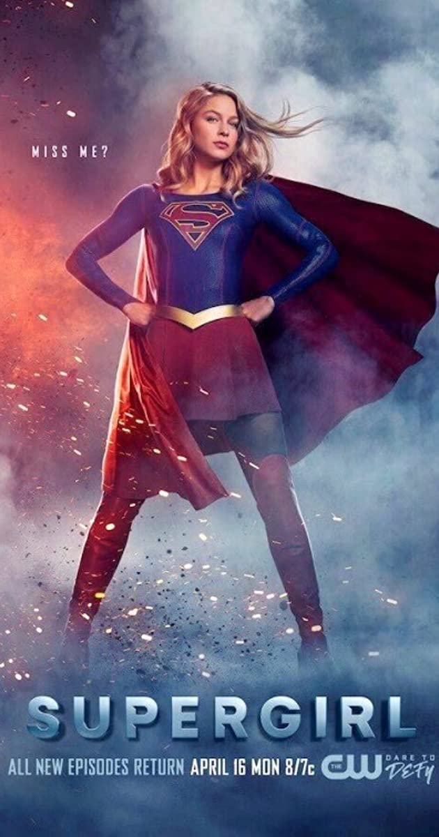 Supergirl - Season 4 - IMDb