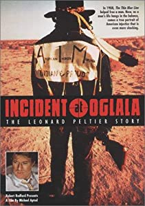 Watch high quality movies Incident at Oglala [pixels]