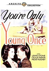 You're Only Young Once George B. Seitz