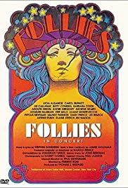 Follies in Concert Poster