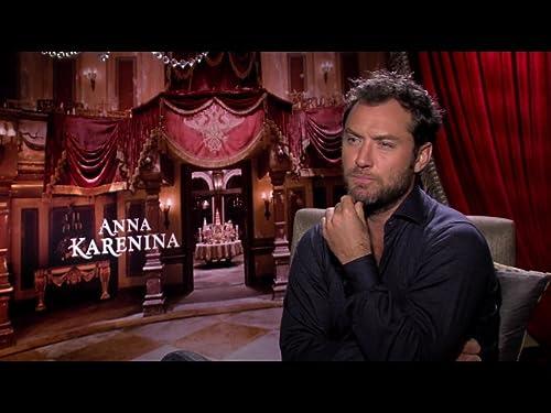Jude Law: The IMDb Original Interview