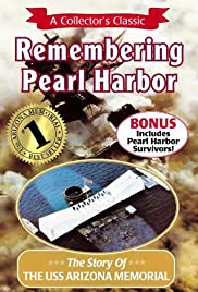 Remembering Pearl Harbor Poster