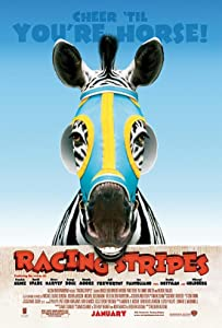 Hot movie clips downloads Racing Stripes [BRRip]