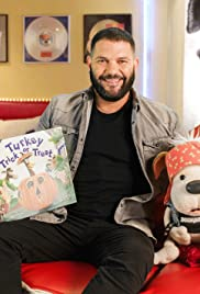 Bookaboo's Howl-o-ween - Selma Blair and Guillermo Diaz Poster