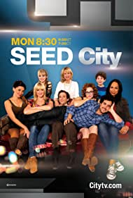 Seed (2013) Poster - TV Show Forum, Cast, Reviews