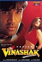 Vinashak - Destroyer