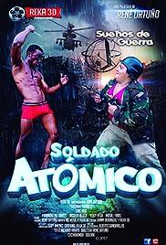 El Soldado Atómico